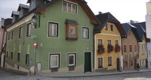 Psychotherapie Bezirk Gmunden